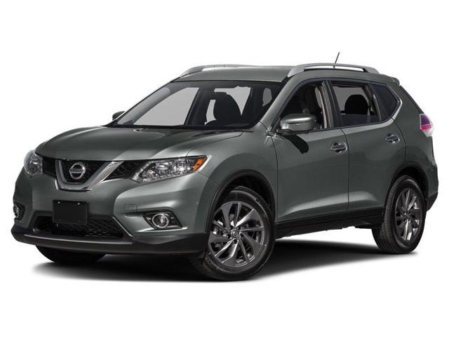 2016 Nissan Rogue SL Premium (Stk: 6768) in Regina - Image 1 of 9