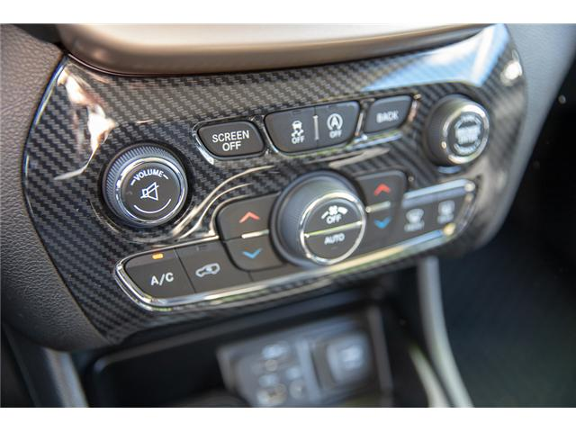 2016 Jeep Cherokee North (Stk: M1222) in Abbotsford - Image 23 of 26