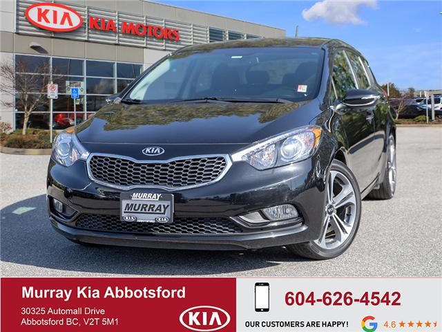 2016 Kia Forte 2.0L EX (Stk: M1234) in Abbotsford - Image 1 of 28