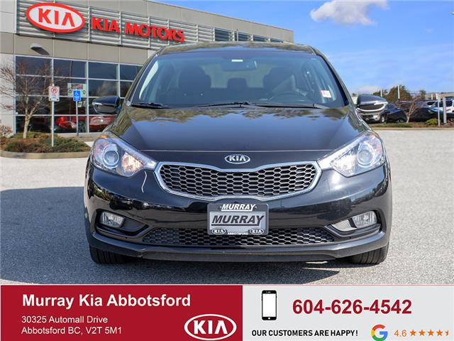 2016 Kia Forte 2.0L EX (Stk: M1234) in Abbotsford - Image 2 of 28