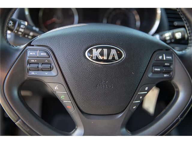 2016 Kia Forte 2.0L EX (Stk: M1234) in Abbotsford - Image 19 of 28