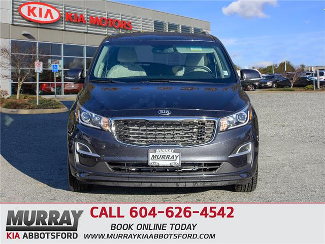 2019 Kia Sedona LX (Stk: M1227) in Abbotsford - Image 2 of 20