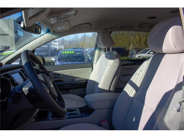 2019 Kia Sedona LX (Stk: M1227) in Abbotsford - Image 6 of 20