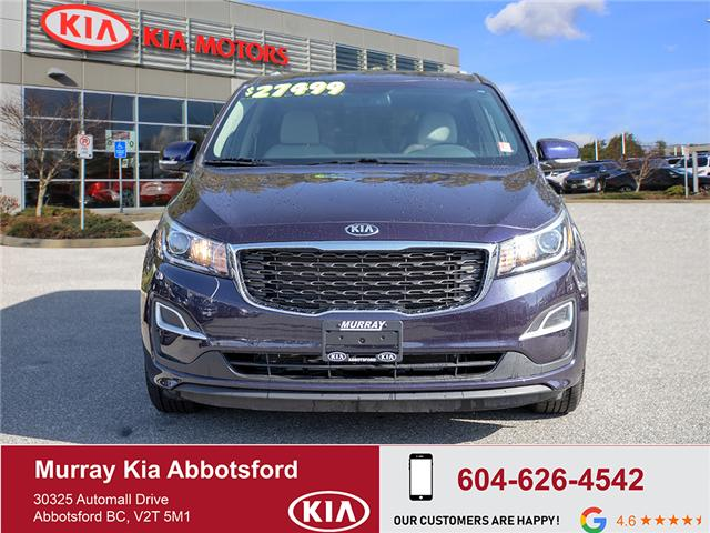 2019 Kia Sedona LX (Stk: M1228) in Abbotsford - Image 2 of 24