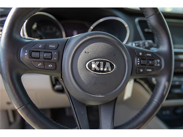 2019 Kia Sedona LX (Stk: M1228) in Abbotsford - Image 18 of 24