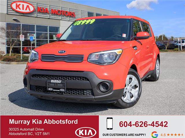 2019 Kia Soul LX (Stk: M1237) in Abbotsford - Image 1 of 27