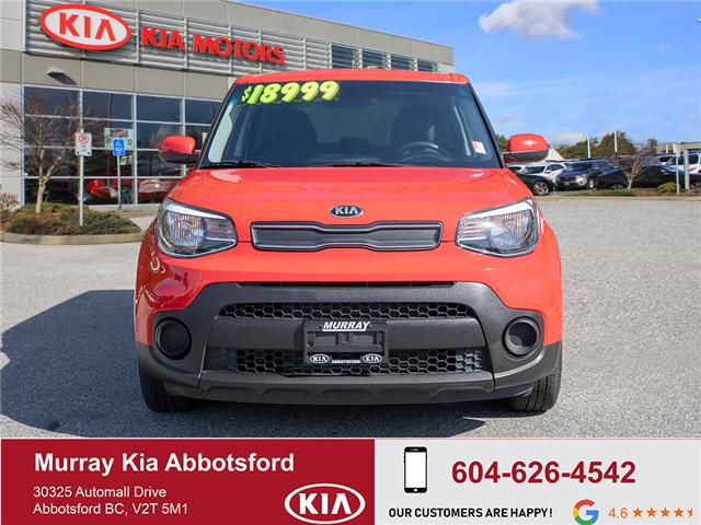 2019 Kia Soul LX (Stk: M1237) in Abbotsford - Image 2 of 27