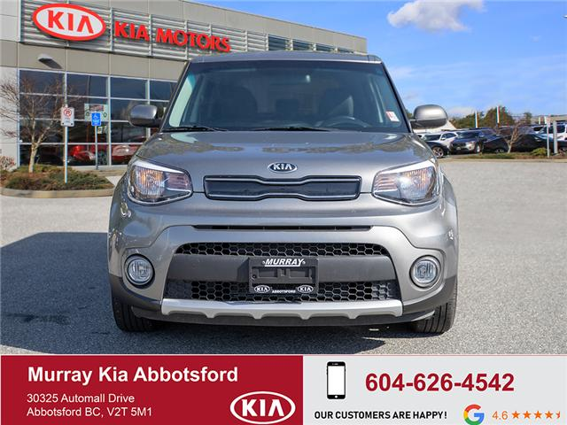2018 Kia Soul EX (Stk: M1241) in Abbotsford - Image 2 of 32