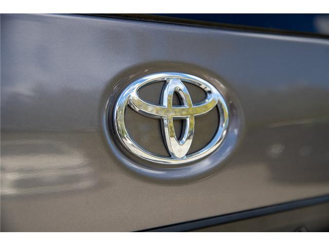 2016 Toyota Sienna 7 Passenger (Stk: M1216) in Abbotsford - Image 5 of 24