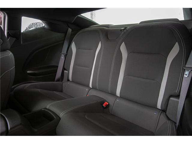 2017 Chevrolet Camaro 1LT (Stk: M1245) in Abbotsford - Image 12 of 26
