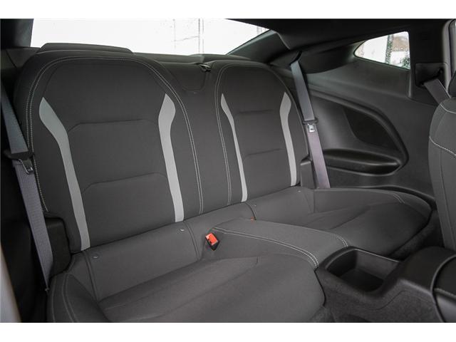 2017 Chevrolet Camaro 1LT (Stk: M1245) in Abbotsford - Image 13 of 26