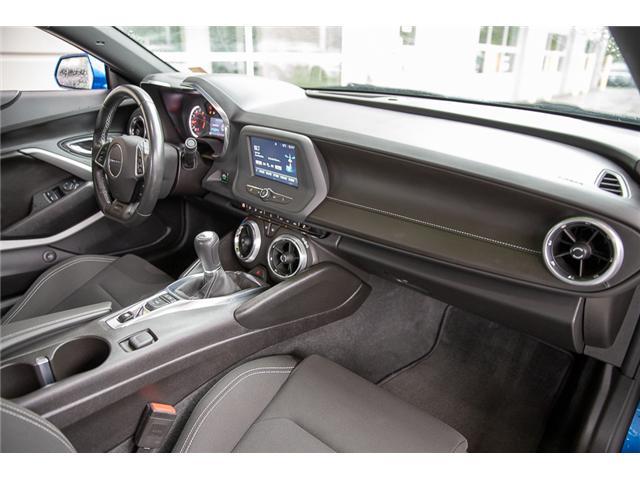 2017 Chevrolet Camaro 1LT (Stk: M1245) in Abbotsford - Image 15 of 26