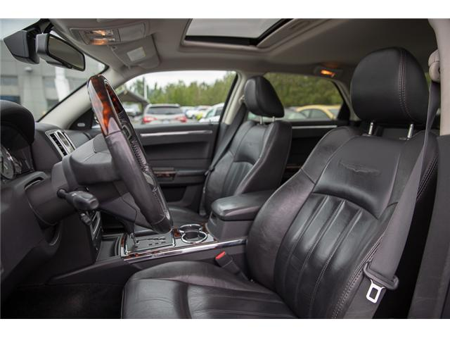 2010 Chrysler 300C Base (Stk: M1194A) in Abbotsford - Image 7 of 25