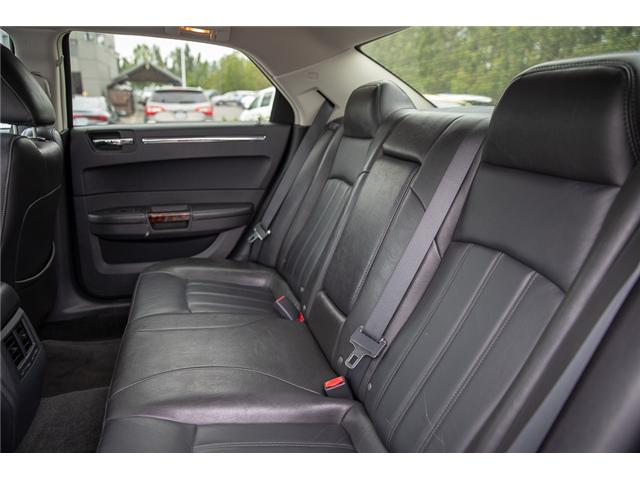 2010 Chrysler 300C Base (Stk: M1194A) in Abbotsford - Image 10 of 25