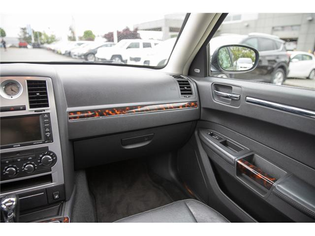 2010 Chrysler 300C Base (Stk: M1194A) in Abbotsford - Image 12 of 25