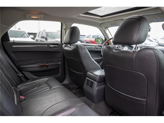 2010 Chrysler 300C Base (Stk: M1194A) in Abbotsford - Image 13 of 25