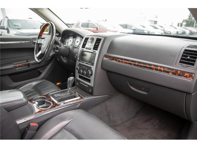 2010 Chrysler 300C Base (Stk: M1194A) in Abbotsford - Image 14 of 25