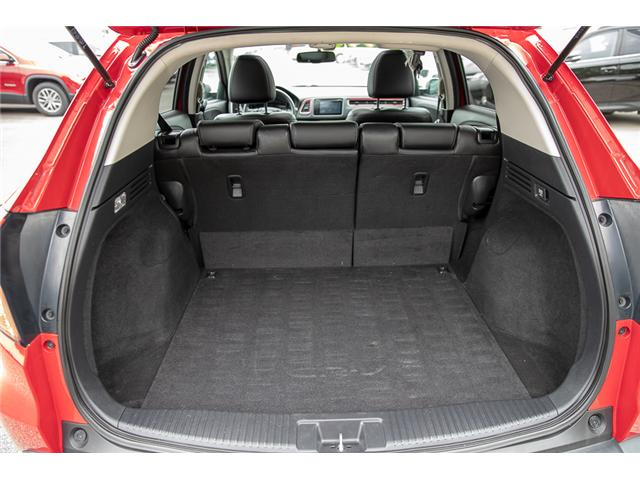 2016 Honda HR-V EX-L (Stk: M1251) in Abbotsford - Image 6 of 26