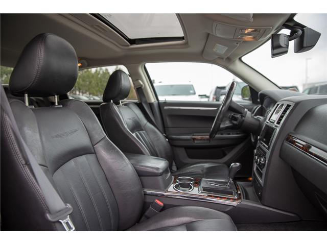 2010 Chrysler 300C Base (Stk: M1194A) in Abbotsford - Image 15 of 25