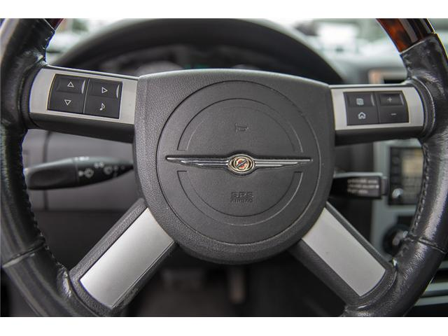 2010 Chrysler 300C Base (Stk: M1194A) in Abbotsford - Image 17 of 25
