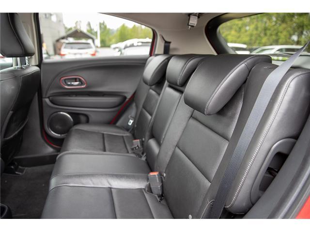 2016 Honda HR-V EX-L (Stk: M1251) in Abbotsford - Image 10 of 26