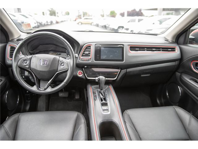 2016 Honda HR-V EX-L (Stk: M1251) in Abbotsford - Image 11 of 26