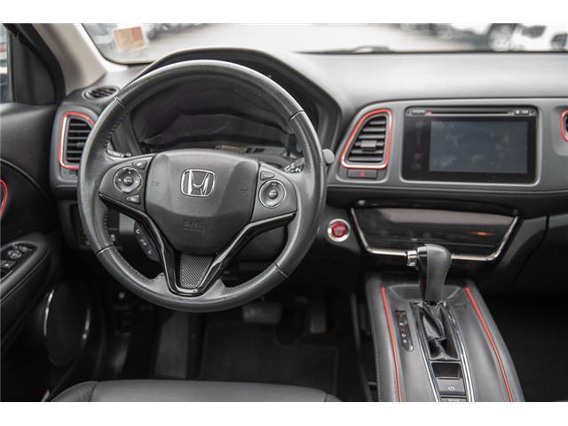 2016 Honda HR-V EX-L (Stk: M1251) in Abbotsford - Image 12 of 26