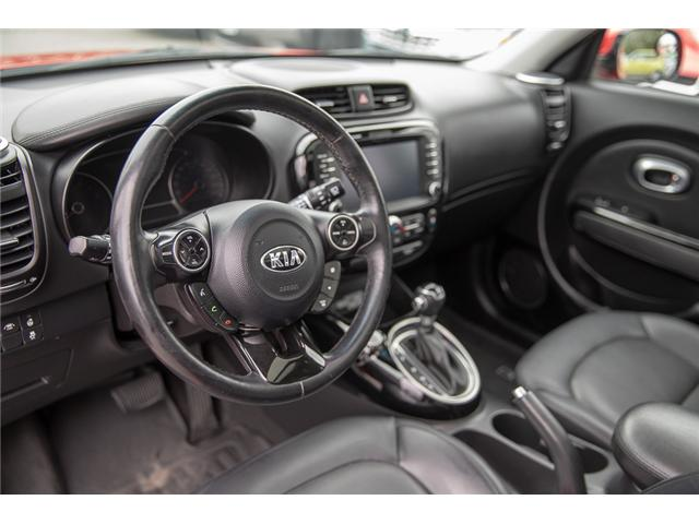 2016 Kia Soul SX Luxury (Stk: SV02112A) in Abbotsford - Image 7 of 25