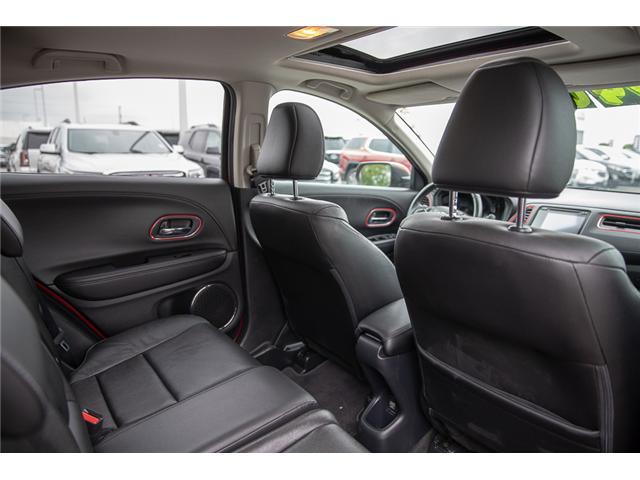 2016 Honda HR-V EX-L (Stk: M1251) in Abbotsford - Image 14 of 26