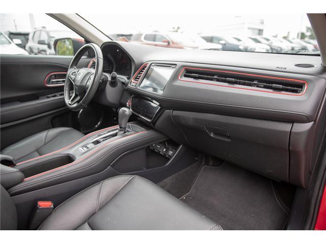 2016 Honda HR-V EX-L (Stk: M1251) in Abbotsford - Image 15 of 26