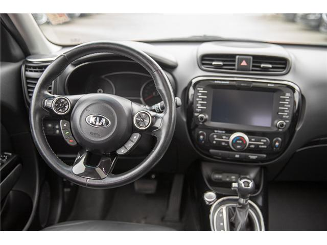 2016 Kia Soul SX Luxury (Stk: SV02112A) in Abbotsford - Image 11 of 25