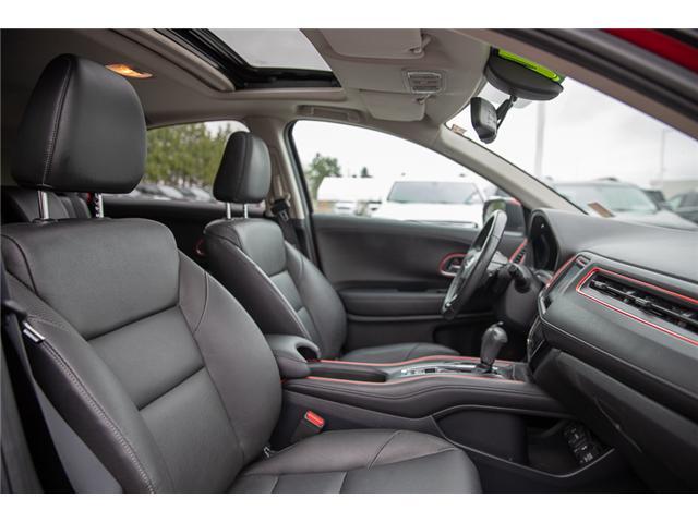 2016 Honda HR-V EX-L (Stk: M1251) in Abbotsford - Image 16 of 26