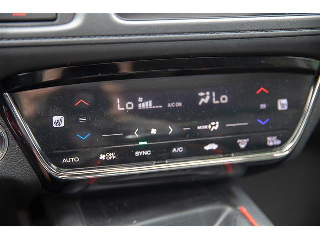 2016 Honda HR-V EX-L (Stk: M1251) in Abbotsford - Image 23 of 26