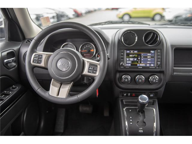 2015 Jeep Patriot Limited (Stk: SV02205A) in Abbotsford - Image 12 of 27