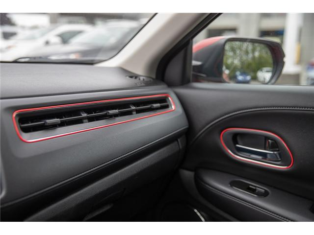 2016 Honda HR-V EX-L (Stk: M1251) in Abbotsford - Image 25 of 26