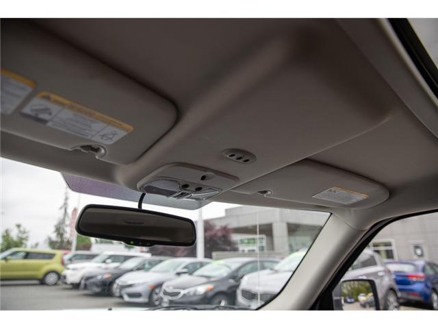 2015 Jeep Patriot Limited (Stk: SV02205A) in Abbotsford - Image 27 of 27