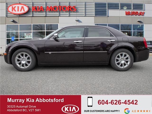 2010 Chrysler 300C Base (Stk: M1194A) in Abbotsford - Image 3 of 25