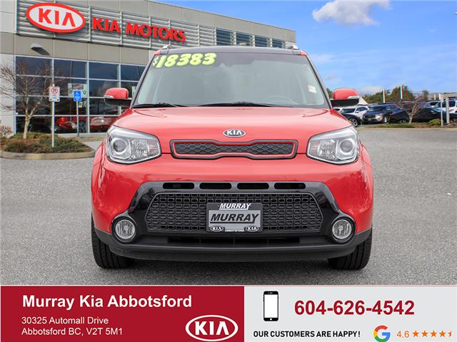 2016 Kia Soul SX Luxury (Stk: SV02112A) in Abbotsford - Image 2 of 25