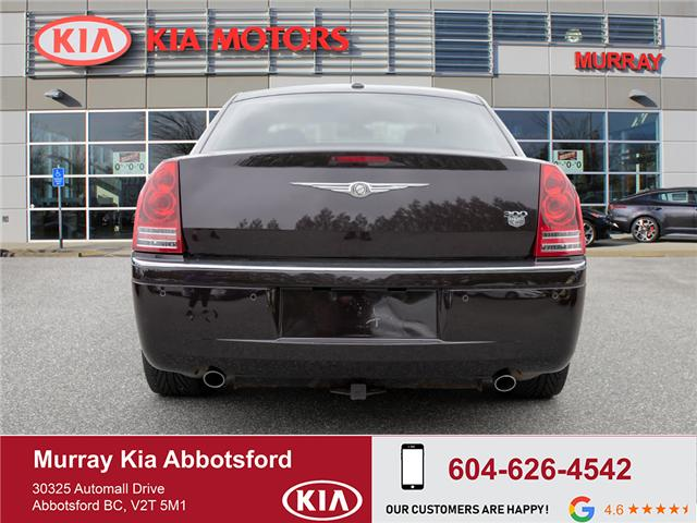 2010 Chrysler 300C Base (Stk: M1194A) in Abbotsford - Image 4 of 25