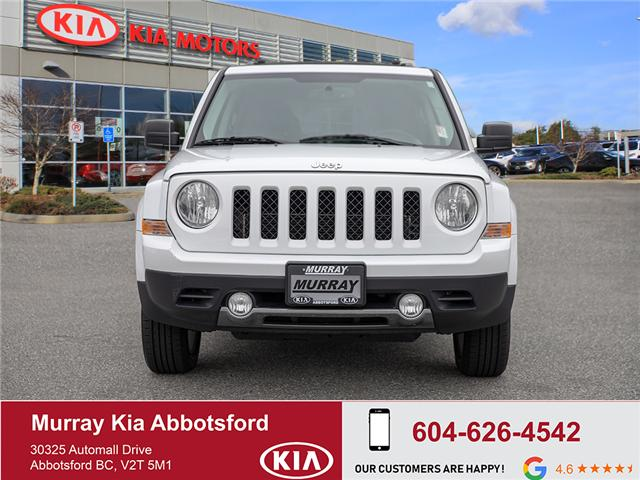 2015 Jeep Patriot Limited (Stk: SV02205A) in Abbotsford - Image 2 of 27