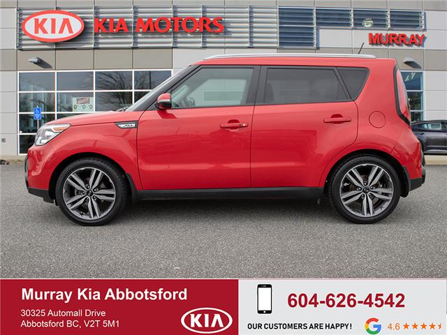 2016 Kia Soul SX Luxury (Stk: SV02112A) in Abbotsford - Image 3 of 25