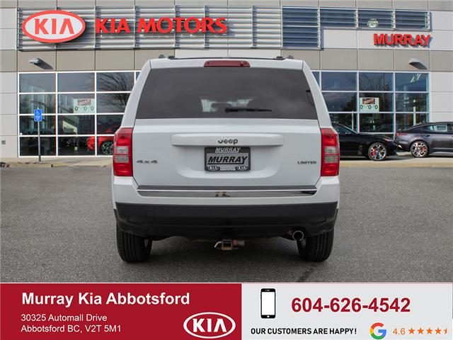 2015 Jeep Patriot Limited (Stk: SV02205A) in Abbotsford - Image 4 of 27