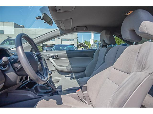 2008 Honda Civic DX-G (Stk: SR98056B) in Abbotsford - Image 7 of 19