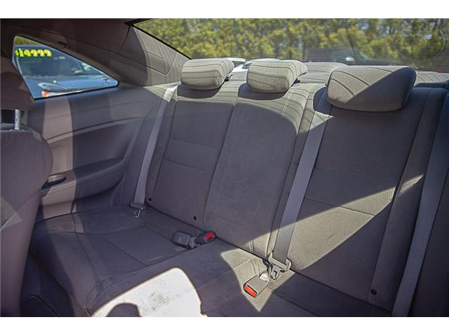 2008 Honda Civic DX-G (Stk: SR98056B) in Abbotsford - Image 9 of 19