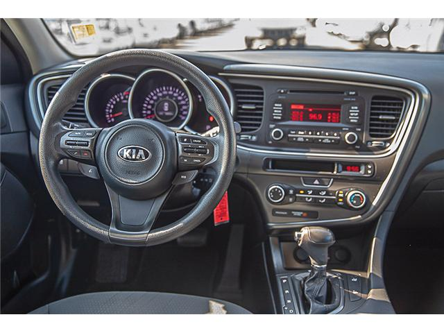 2015 Kia Optima LX (Stk: ST94018A) in Abbotsford - Image 13 of 25