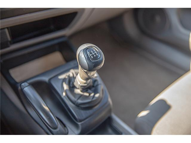 2008 Honda Civic DX-G (Stk: SR98056B) in Abbotsford - Image 17 of 19