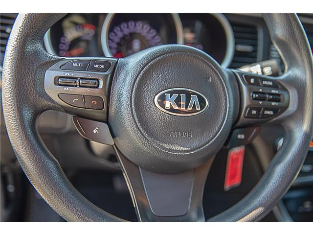 2015 Kia Optima LX (Stk: ST94018A) in Abbotsford - Image 19 of 25