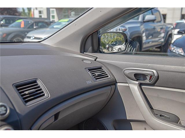 2008 Honda Civic DX-G (Stk: SR98056B) in Abbotsford - Image 18 of 19