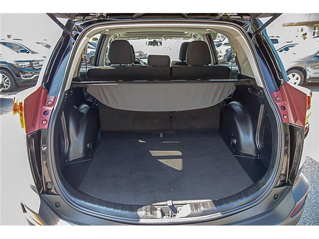2013 Toyota RAV4 XLE (Stk: TL03346A) in Abbotsford - Image 6 of 26