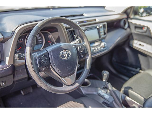 2013 Toyota RAV4 XLE (Stk: TL03346A) in Abbotsford - Image 9 of 26